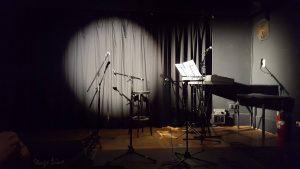 Open Stage Jazz Workshop im Haus der Jugend Zehlendorf @ Haus der Jugend Zehlendorf