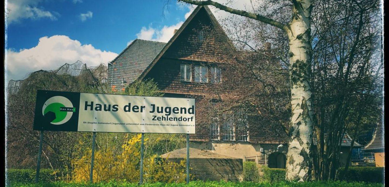 Haus der Jugend Zehlendorf